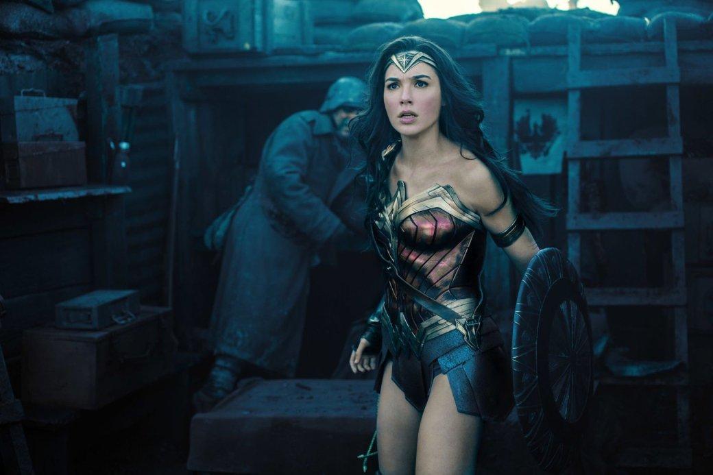 Спасибо критикам: «Чудо-женщине» обещают $175 млн за первый уикенд