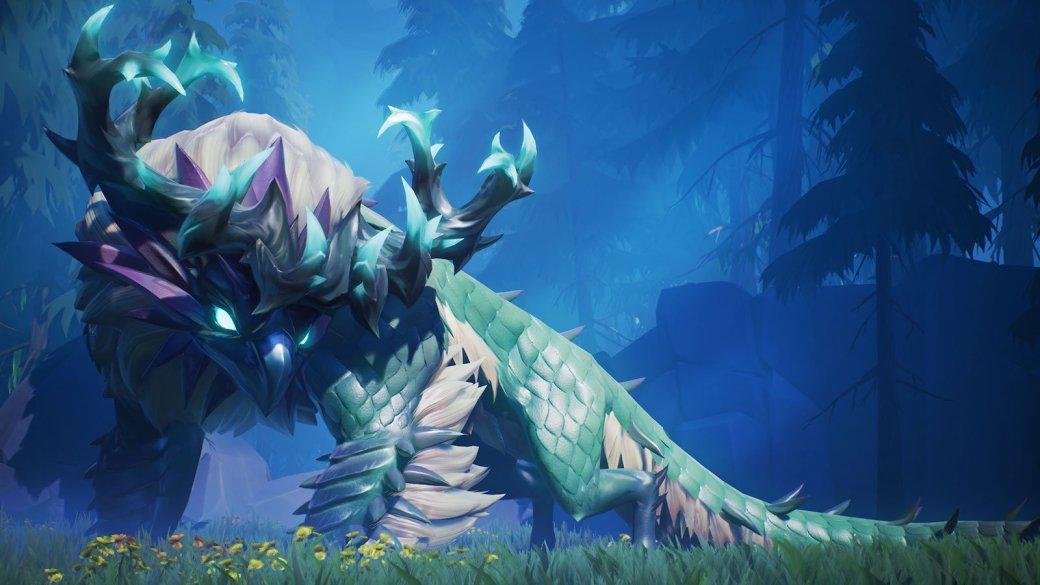 Экшен-RPG Dauntless станет еще одним эксклюзивом Epic Games Store и получит кроссплей