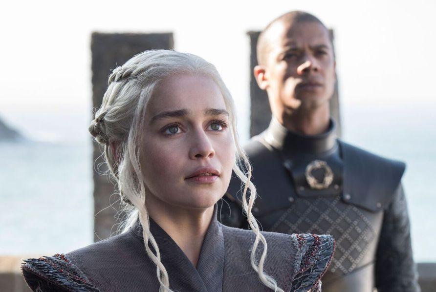 У 1 серии 7 сезона «Игры престолов» рекордные рейтинги просмотров