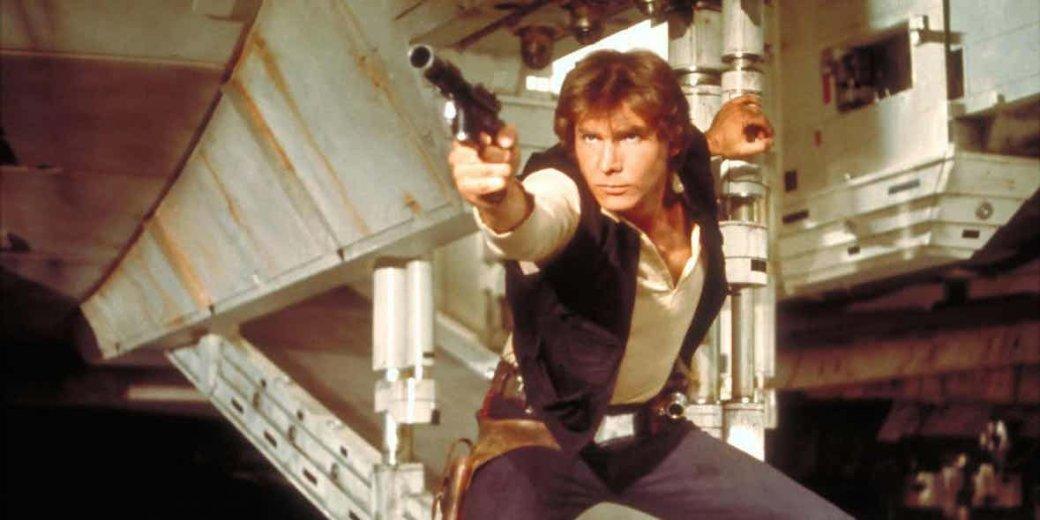 Билли Боб Соло? Глава Lucasfilm обещает не менять имя любимому герою