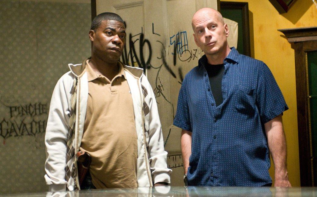 Лучшие фильмы оприятелях-полицейских