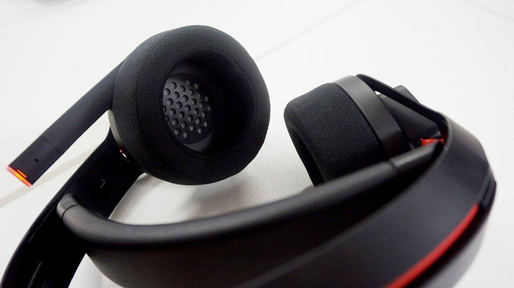Охлаждение ушей, стальные провода иогромные валики: обзор рейдового сета OMEN byHP
