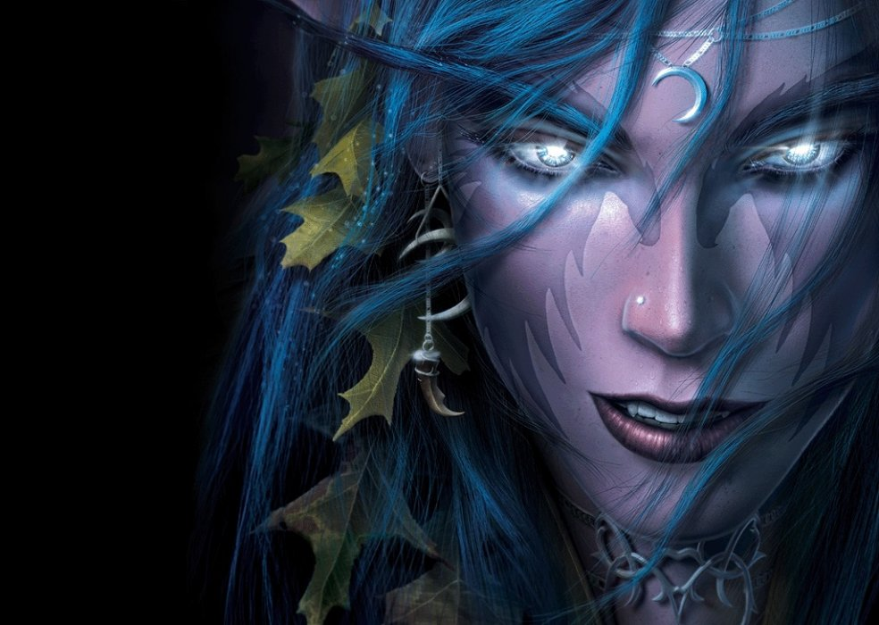 Недавно мызапустили на«Канобу» голосование залучшие игры Blizzard. Повод— BlizzCon, где компания представила давно ожидаемые игры. Ачтоже сеепрошлыми играми? Вопросе участвовали 1800 человек— они исоставили топ самых крутых игр Blizzard. Пишите вкомментариях, согласныли высним!