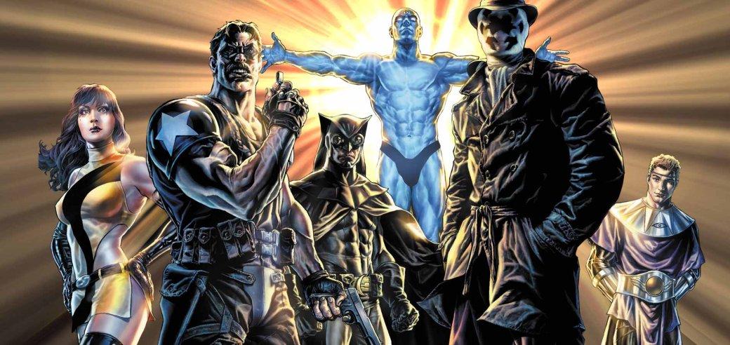 Вчесть старта сериала «Хранители» наHBO — мырешили вспомнить оригинальный комикс Watchmen ирассказать вам отом, почему сним обязательно стоит познакомиться, если выэтого несделали ранее.