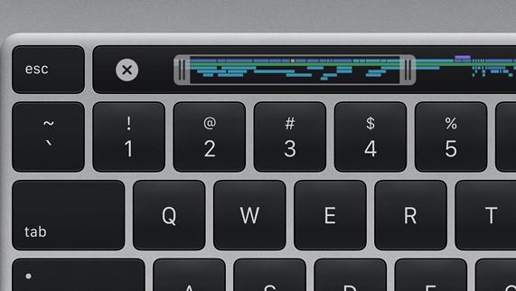 Apple представила 16-дюймовый MacBook Pro за200000 рублей