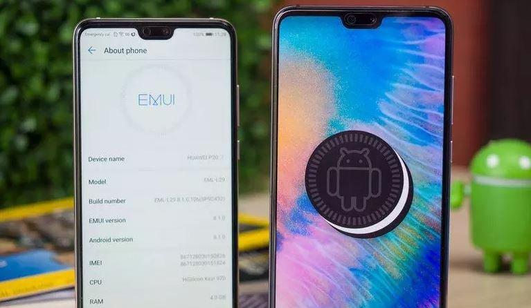 Google запретила Huawei устанавливать Android и фирменные сервисы в смартфонах и планшетах