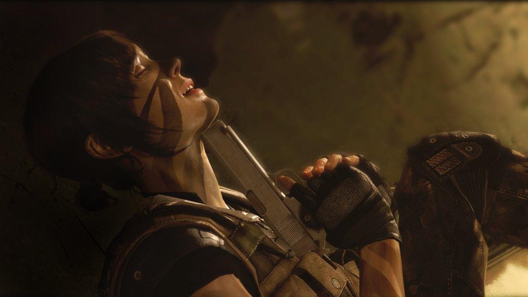 Игромарафон: игры Дэвида Кейджа — от Omikron: The Nomad Soul до Beyond: Two Souls