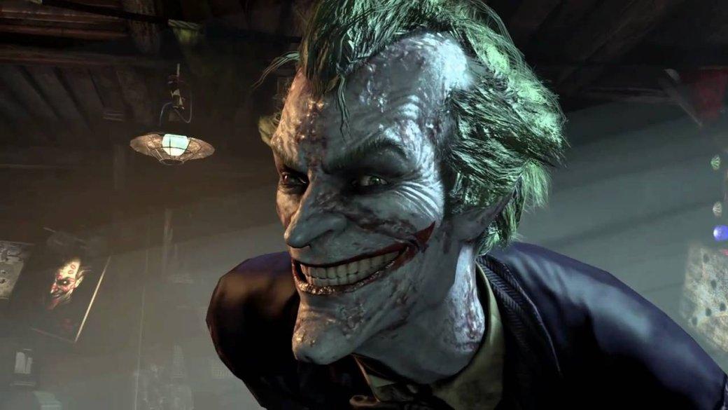 Жуткий иковарный клоун знаком даже тем, кто окомиксах или даже фильмах про Бэтмена знает мало. Свыходом новой картины, посвященной самому Джокеру, многие наверняка захотят познакомиться сним поближе. Про Джокеров вкино мыуже рассказали, теперь настало время ярких воплощений клоуна ввидеоиграх.