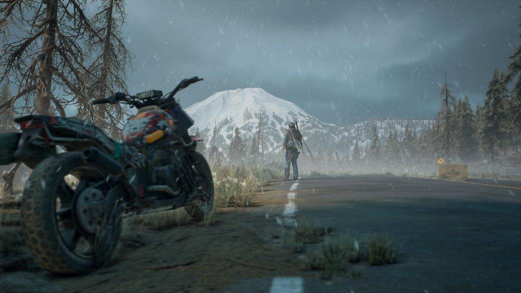 Обычно основа рецензии наигру— разбор механик, новслучае сDays Gone (или «Жизнь после») яэту часть пропущу. Потому что Days Gone— живое воплощение опопсевшего сурвайвл-жанра с«юбисофтовским» открытым миром. Far Cry, Assassin's Creed, State ofDecay (раз ужмыпро зомби сегодня), Horizon оттойже Sony, новая трилогия Tomb Raider. Что это зажанр, как онработает, что внем хорошего, ачто плохого, выитак прекрасно знаете, аесли нет— можете почитать обзор любой изперечисленных вышеигр. Поэтомуже янебуду ругать Days Gone заэлементарный крафт, собирательство хлама иохоту, за«знаки вопроса» накарте иаванпосты— это жанровые маркеры, глупо критиковать игру заних. Даичего ругать— сформулой Ubisoft игра справляется лучше самой Ubisoft, обэтом вконце текста расскажет Денис Князев.