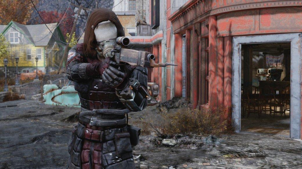 Соскучились по школе? Чтобы вас разбанили в Fallout 76, Bethesda просит написать ей сочинение
