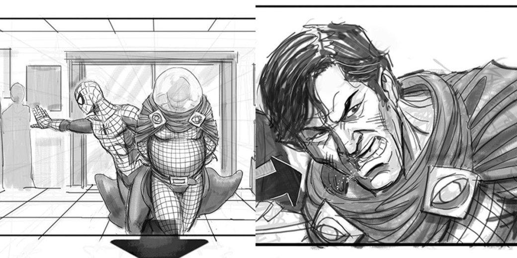 Брюс Кэмпбелл опроверг слух, что ондолжен был играть Мистерио вчетвертом «Человеке-пауке» Рэйми