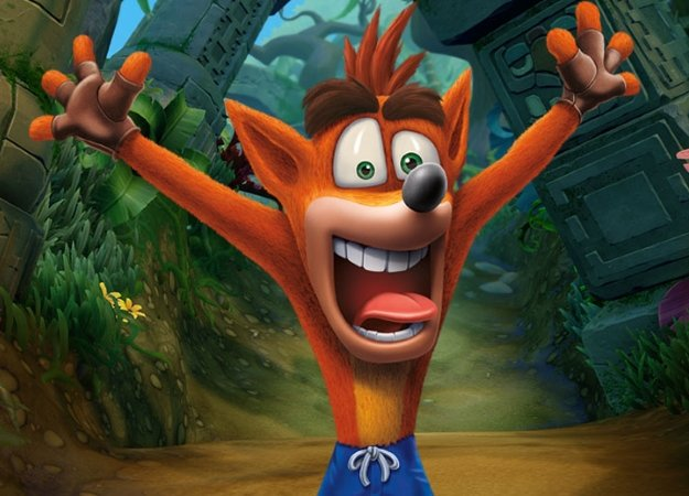 Ремастер Crash Bandicoot показал лучший старт эксклюзива в2017 году