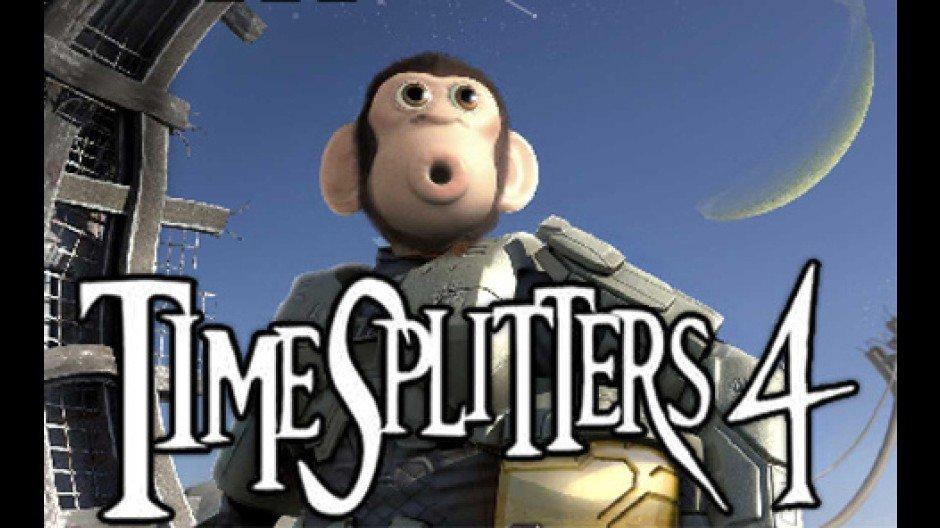 Crytek отшутилась по поводу отмены TimeSplitters 4