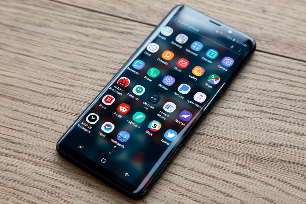 5G-смартфон Samsung Galaxy S10X: цена, характеристики идата выхода