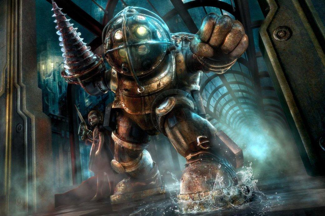 9декабря 2K Games анонсировала новую игру всерии BioShock. Еесоздает студия Cloud Chamber, руководит которой Келли Гилмор, ветеран Firaxis. Послучаю этого анонса мырешили напомнить оматериале, который был написан после того, как появились первые слухи оразработке новой BioShock. Мнение все еще актуальное: ядосих пор уверен, что эта игра неоправдает ваших ожиданий. Пишите вкомментариях, согласныли вы!