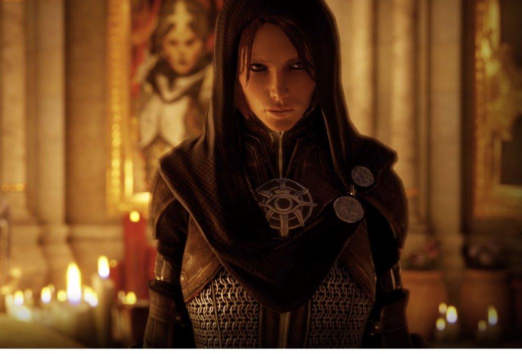 Антипиратская защита Dragon Age Inquisition взялась за честных игроков