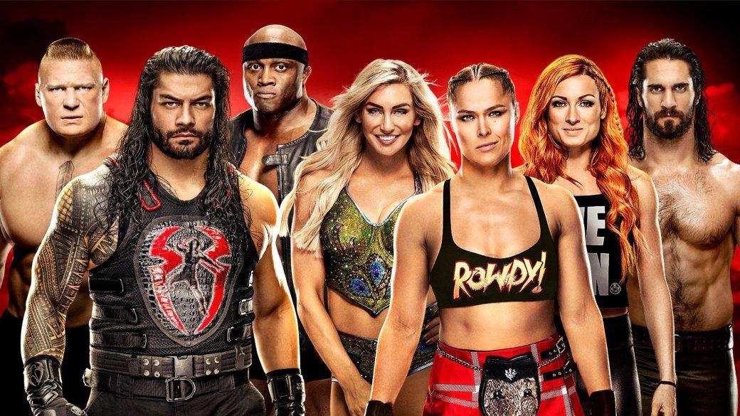 Кто-то извас наверняка помнит, что яочень люблю рестлинг— когда-то ядаже про него писал прямо здесь на«Канобу». Иялюблю рестлинг досих пор, аэто значит, что япросто немогу нерассказать оглавном ежегодном рестлинг-шоу вмире— WWE Wrestlemania. Развязки самых важных сюжетов, отличные матчи, сюрпризы, размах— для «Рестлмании» WWE приберегает все лучшее, делая такое шоу, что ихейтерам рестлинга негрех посмотреть. Вэтом году Wrestlemania пройдет уже втридцать пятый раз, исейчас ярасскажу, чего ждать отшоу игде его легально ибесплатно посмотреть!