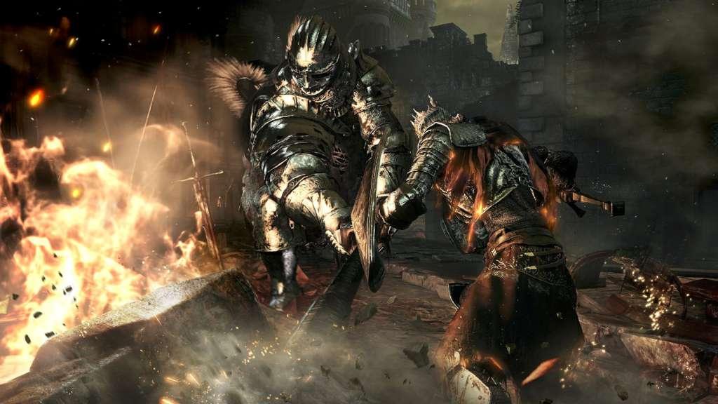 Ютубер показал эпитафии из альфа-версии Dark Souls 3. Почему же их вырезали из игры?