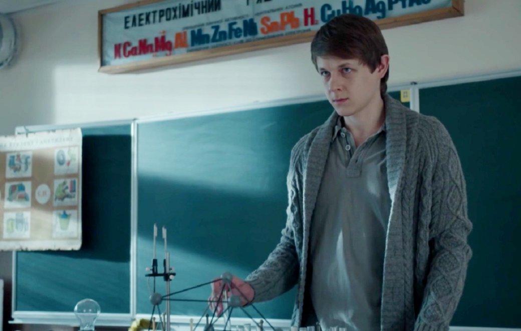 Первый взгляд на сериал «Первые ласточки». Голодные игры украинских подростков