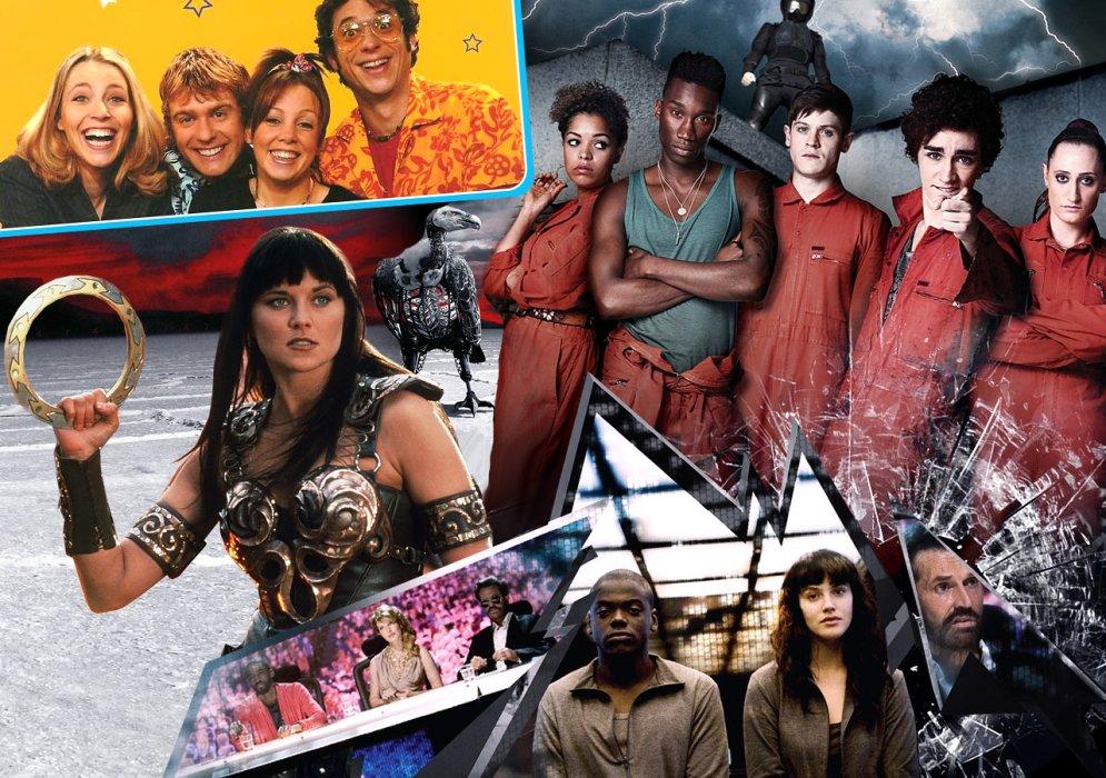 Вместе сонлайн-школой английского Skyeng разбираемся, какие сериалы смотреть, чтобы улучшить восприятие иностранной речи наслух иузнать много новой лексики.
