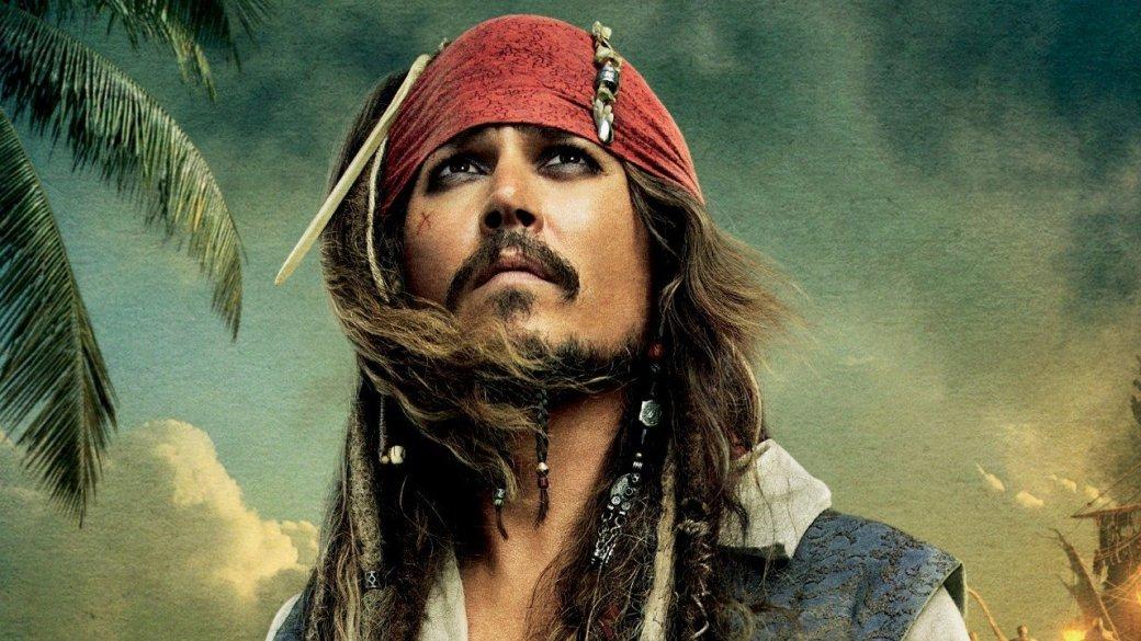 Пираты спиратили «Пиратов Карибского моря 5» и требуют огромный выкуп!