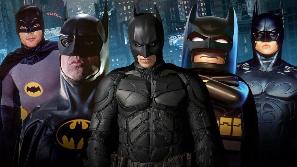 Роберту Паттинсону только предстоит примерить насебя образ Бэтмена, ноибез него киноверсий самого выдающегося супергероя комиксов DCхватает. Есть как вполне прекрасные, так идостаточно спорные. Нокаким Бэтменом сталбы ты? Узнай изнашего теста!