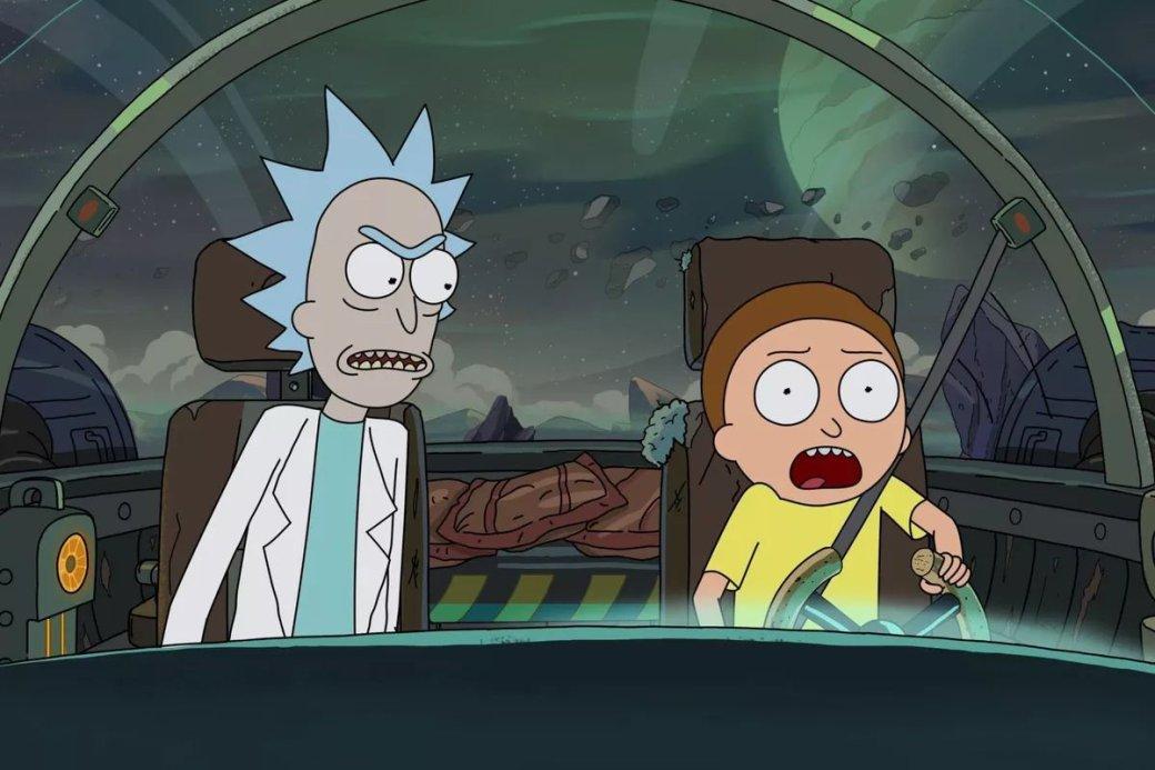 11 ноября вышла 1 серия 4 сезона мультсериала «Рик и Морти» (Rick and Morty). Напомню, что в 2019 году нам покажут только 5 серий нового сезона — второй порции придется ждать до 2020-го. Каким же получилось новое начало долгожданного сериала?