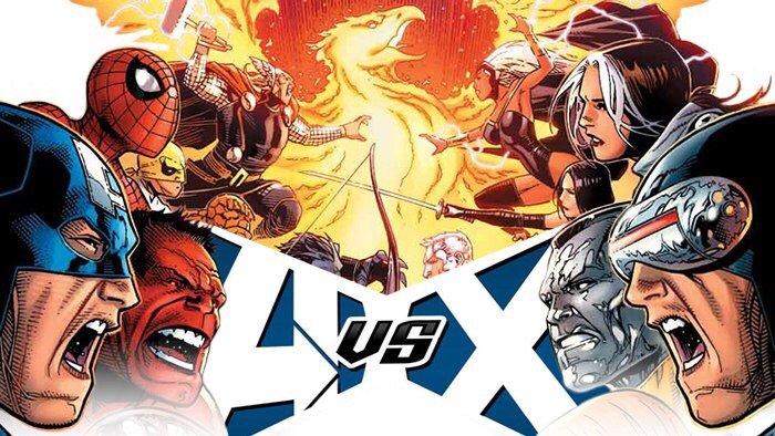 Мстители против Людей Икс: почему такой кроссовер может провалиться