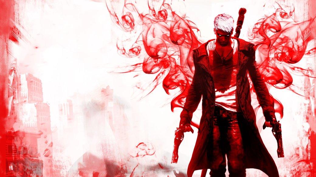 Лучшие части Devil May Cry— помнению редакции «Канобу»