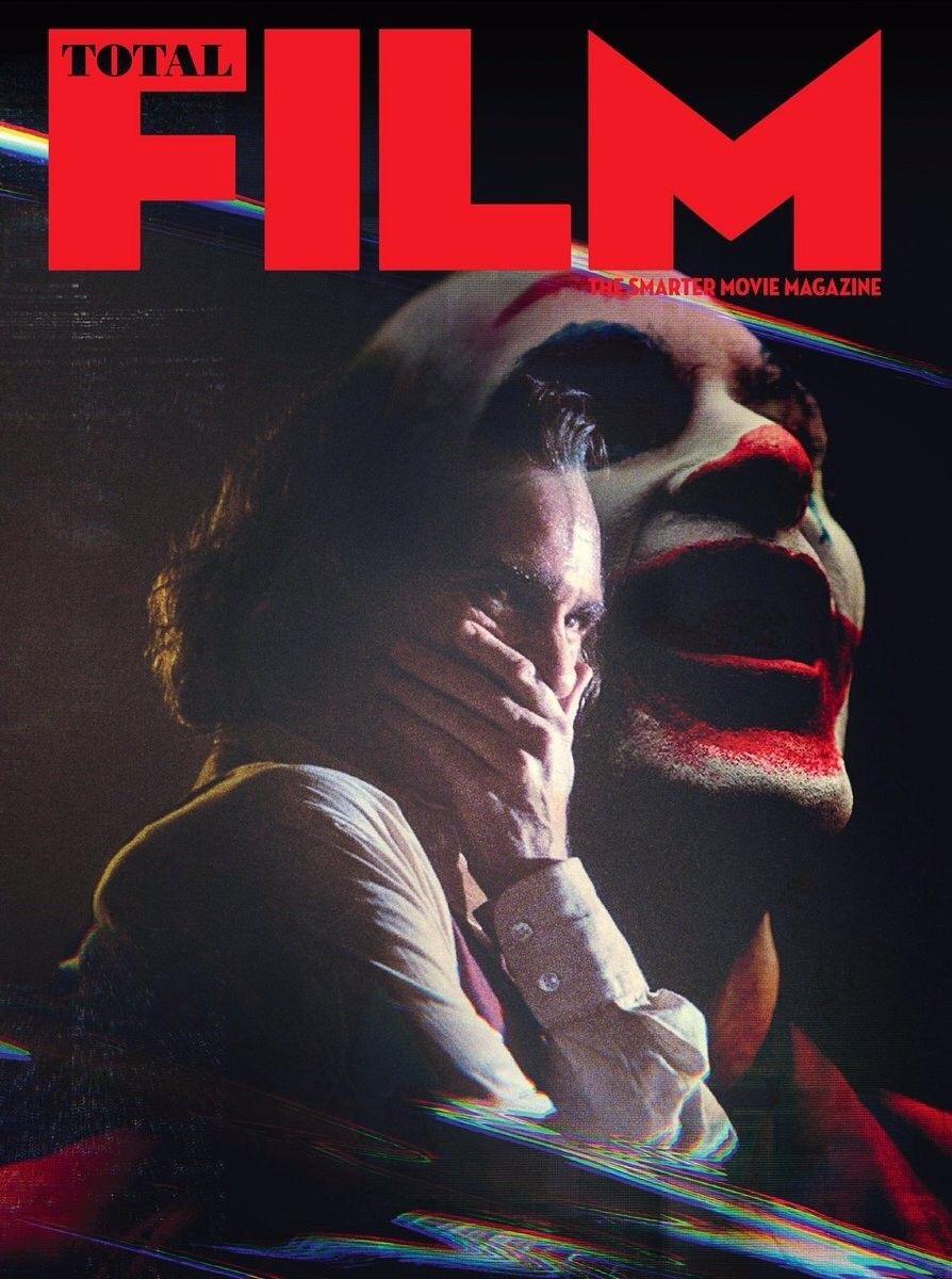 Хоакин Феникс сначала боялся играть Джокера. Почему?