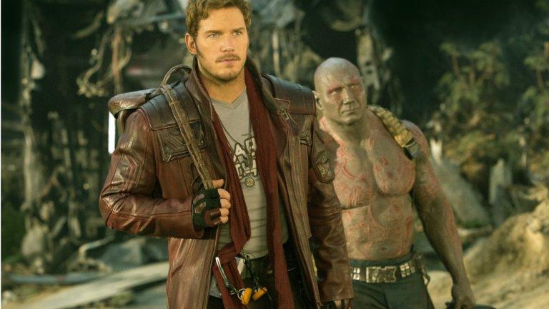Съемки «Стражей Галактики 3» отложены нанеопределенный срок. Споиском режиссера Disney неспешит