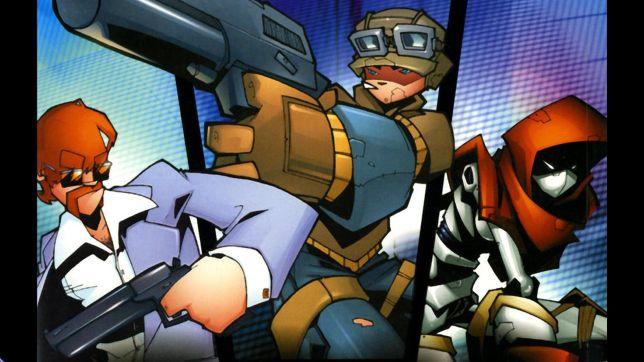 THQ Nordic приобрела права на TimeSplitters – одну из самых ярких серий шутеров эпохи PS2
