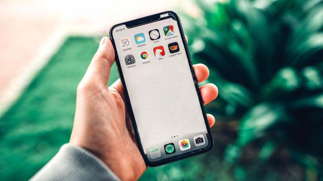 Новая функция iOS 14 сможет запускать приложения, даже если они неустановлены наiPhone