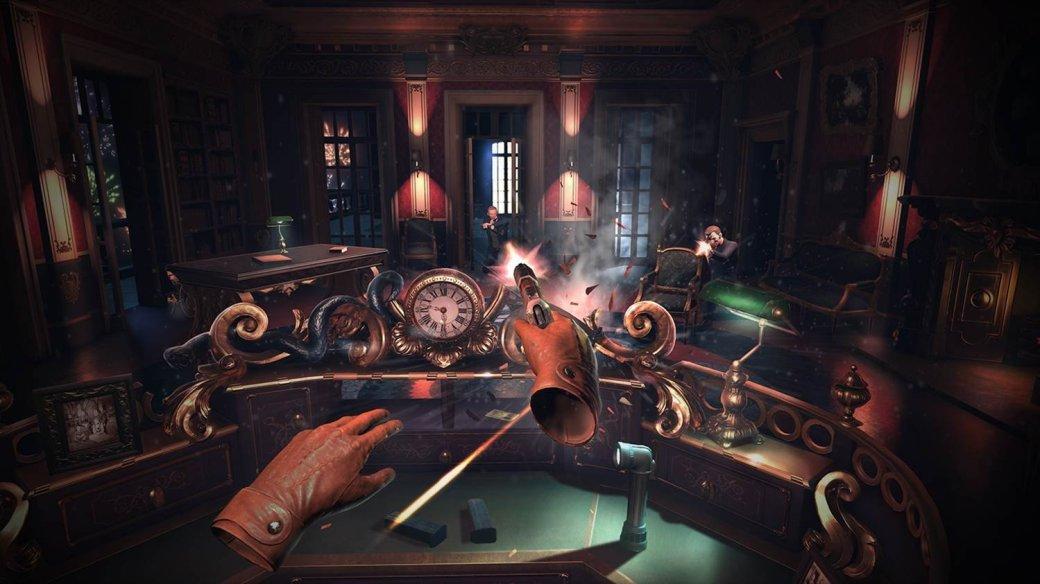 Sony удалила возможность самоубийства из демо для Project Morpheus