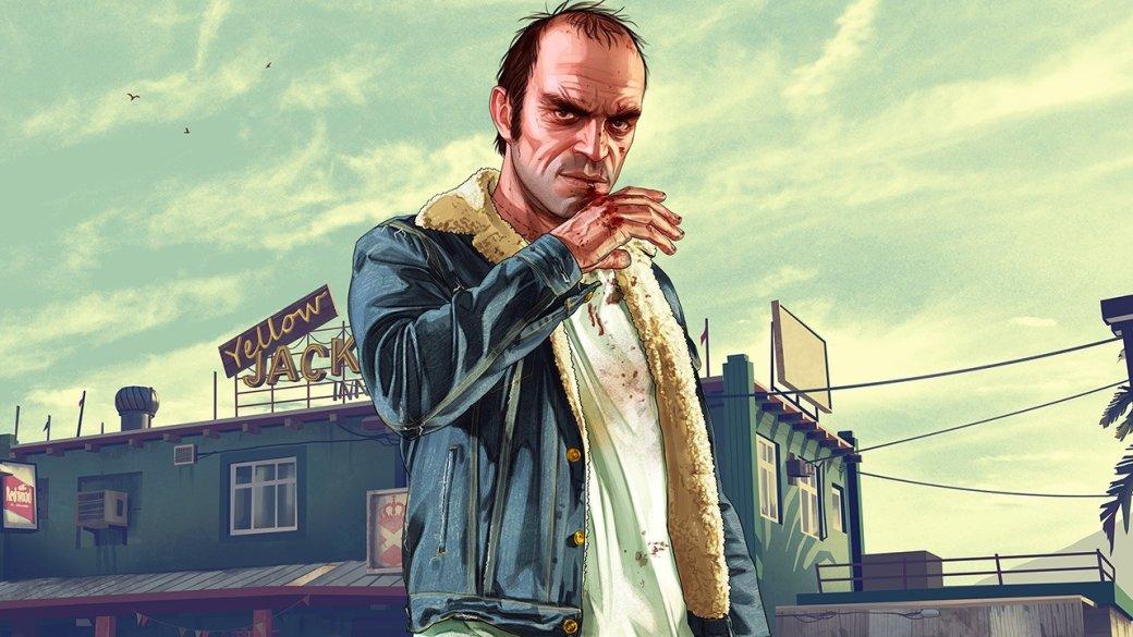 GTA 5 вышла почти 6 лет назад, нодосих пор она остается актуальной иневероятно популярной. Впервую очередь, конечно, из-за GTA Online, отчасти потому, что Rockstar неспешит выпускать следующую часть. Иеще одна причина— масса отличных модов, скоторыми Grand Theft Auto 5 заметно меняется истановится еще круче. Олучших вэтой статье ипойдет речь.