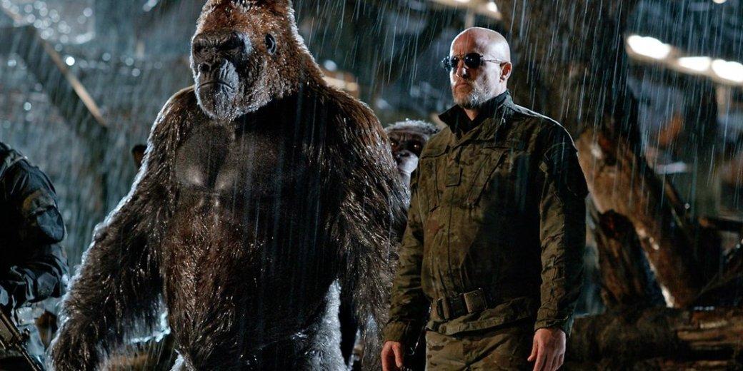 Критики о «Планета обезьян: Война»: фильм хорош, можно снимать Бэтмена