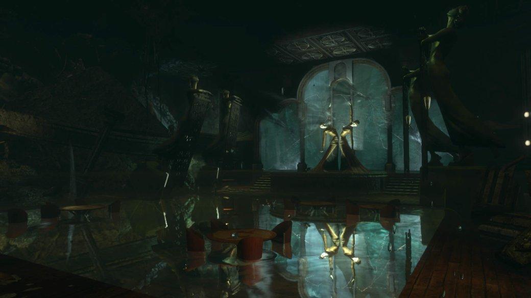 Потрачено. Зачто ненавидеть игры серии BioShock— одни излучших сюжетных шутеров виндустрии