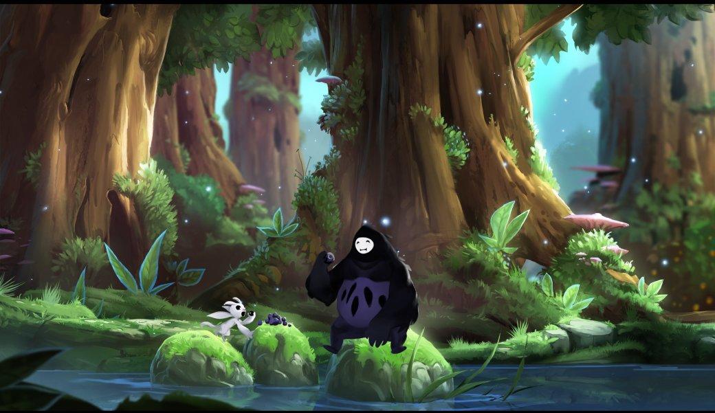 Выход Ori and the Blind Forest: Definitive Edition отложен на весну