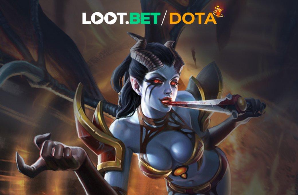 Анонсирован турнир LOOT.BET/DOTA с участием FlyToMoon и Team Empire