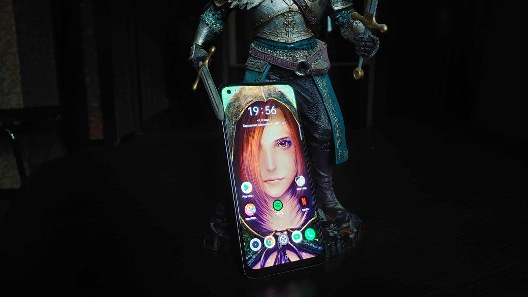 Вмае вРоссии начались продажи смартфона Realme8. Онмало чем отличается отконкурентов внешне, ноунего неплохая начинка для игр, NFC-модуль, большой аккумулятор икамера на64Мп. Разбираемся, почему наэту модель стоит обратить внимание ичем она уступает другим смартфонам