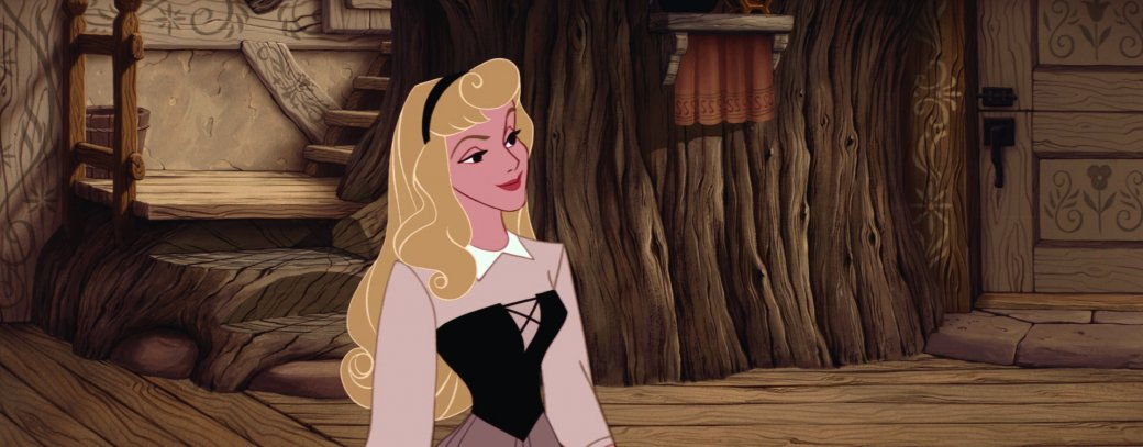 Все-таки неодинаковые! Как менялись принцессы Disney до«Холодного сердца2»