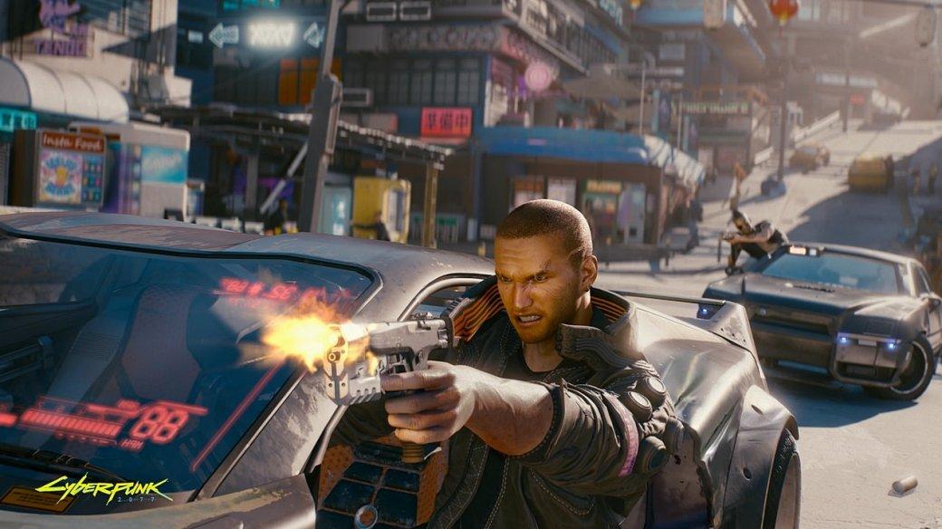 Новости 5сентября одной строкой: новый скриншот Cyberpunk 2077, трейлеры «Ван Гога» и«Хэллоуина»