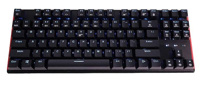 10 лучших механических клавиатур сAliExpress