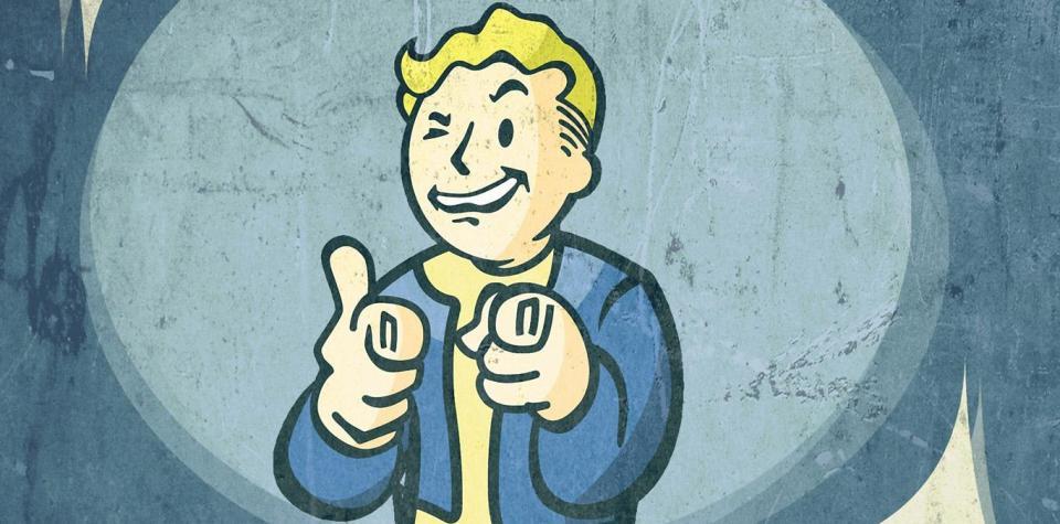 Нам пишут: русский дубляж в Fallout 4 за 3 200 000 рублей