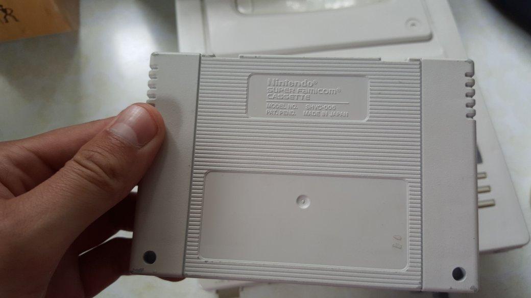 Прототип Nintendo Play Station: консоль, без которой ничего бы не было