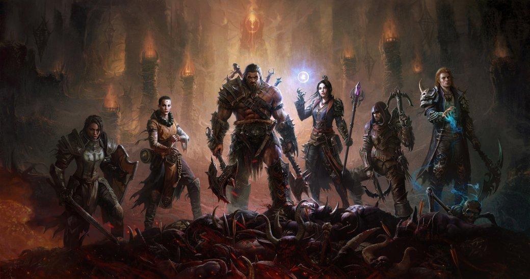 Недавно Blizzard запустила техническое альфа-тестирование мобильной игры Diablo Immortal, предоставив некоторым игрокам доступ кбилду. Мытоже сыграли вальфу, аеще— побывали наонлайн-ивенте, где создатели Immortal поделились подробностями ееразработки. Ниже— впечатления отмобильной Diablo, которая, вопреки ожиданиям хейтеров, отлично выглядит иработает насмартфонах. Правда, ненавсех— покрайней мере, пока.