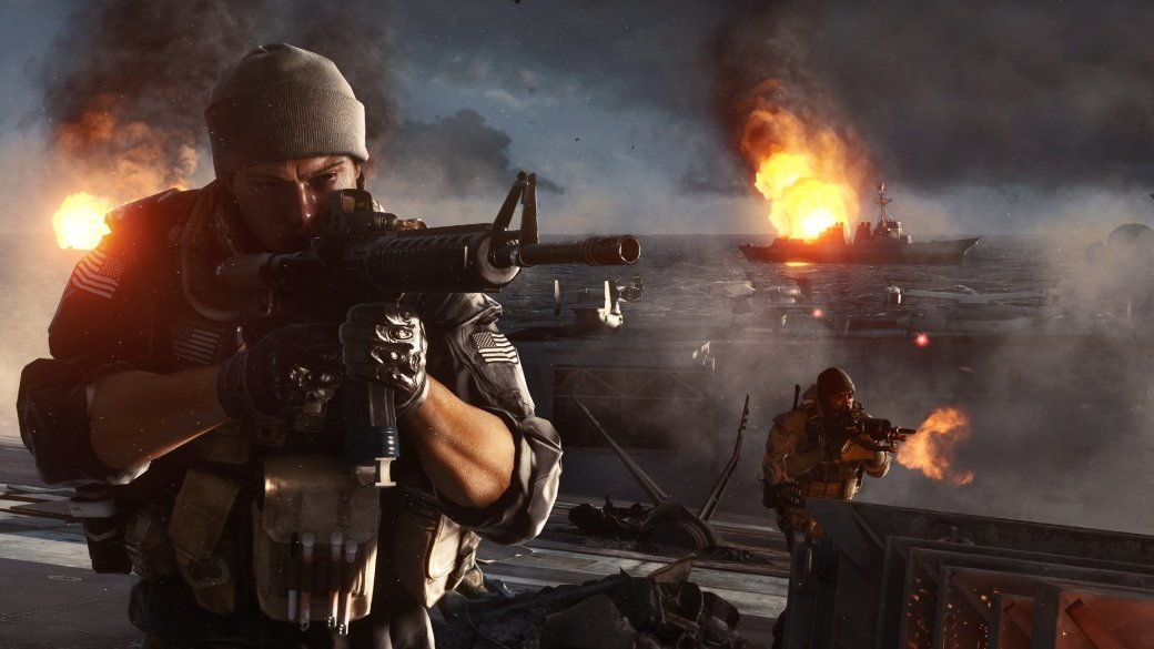 Акционерам велели найти других истцов в деле против EA о Battlefield 4