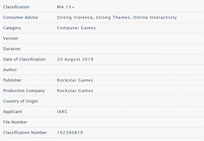 Насуществование PC-версии Red Dead Redemption 2 появился еще один намек