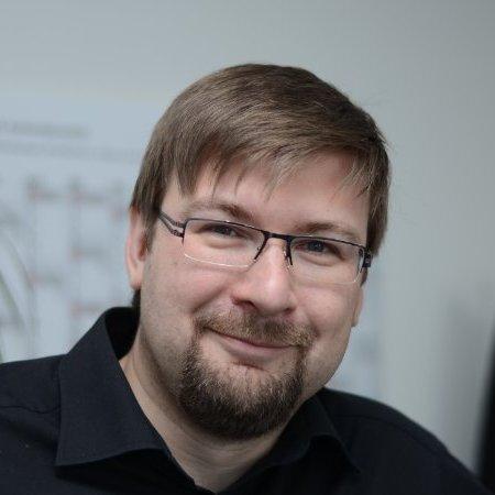 Глава европейского офиса Mail.Ru Games перешел в Crytek