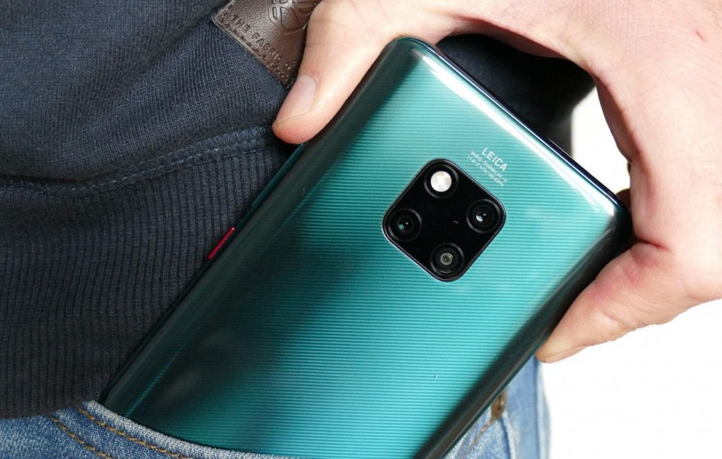 Слух: первый смартфон наHongMeng OSпредставят 22сентября. Это будет Huawei Mate30